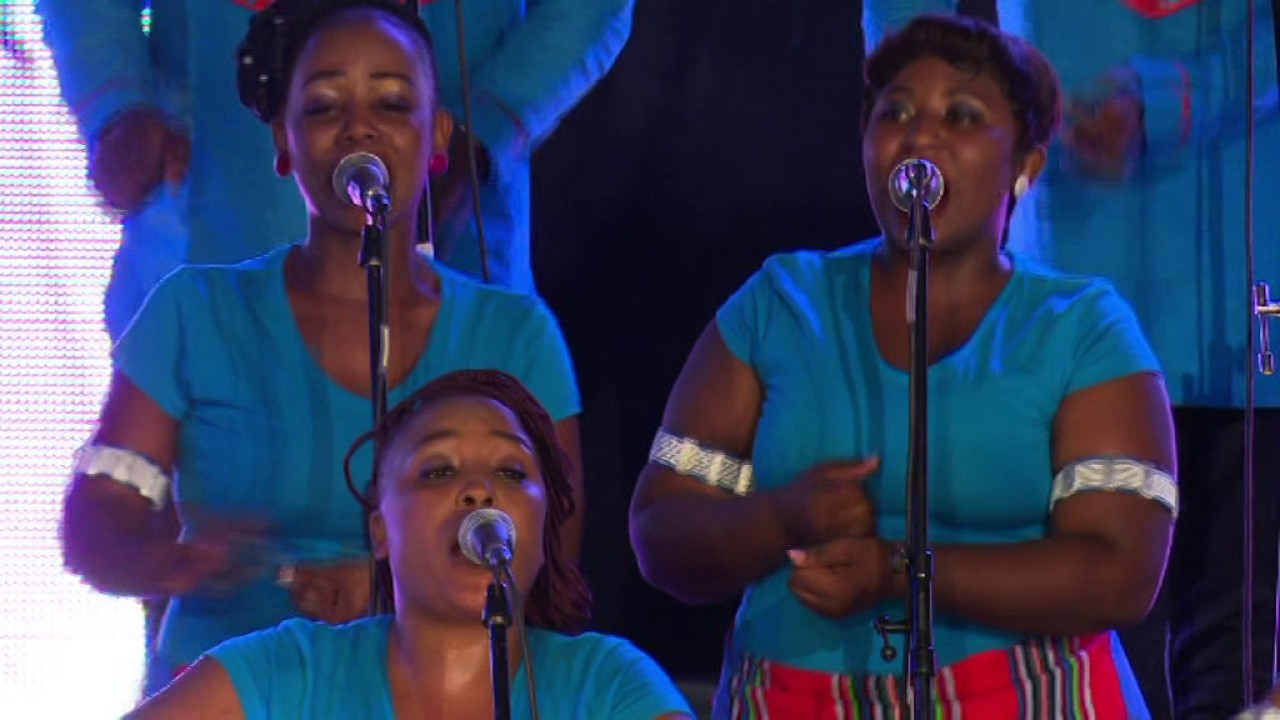 Worship House - A Nhlatswa ka Madi