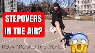 Beck Around The World - AZUN - Freestyle Football Trick