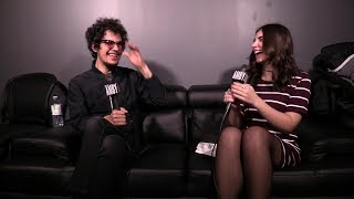 Interview with Omar Rodriguez-Lopez