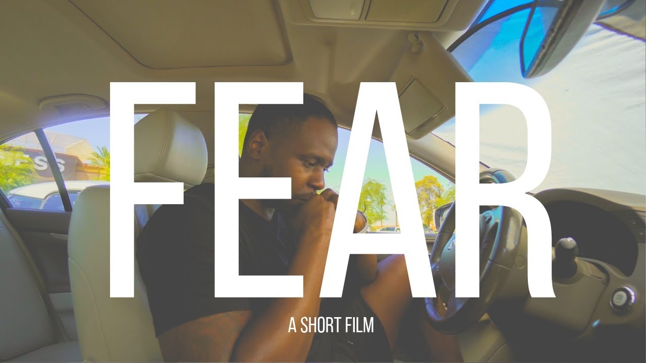 A Short Story On Fear - Sylvester McNuttt III