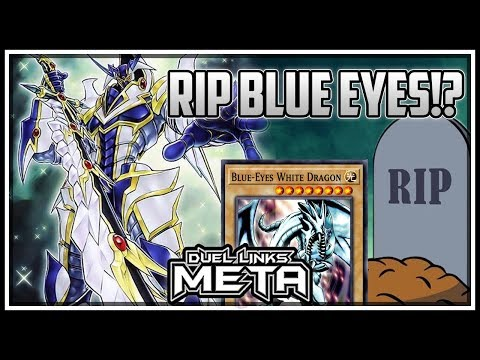 New Mini Box - The End of Blue Eyes!? [Yu-Gi-Oh! Duel Links]
