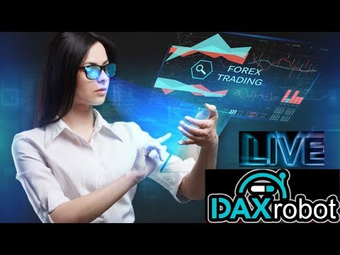 daxrobot trading with daxbase broker 161 profit in 30 minute session live