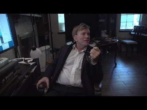 Former KKK Leader David Duke Hits Campaign Trail