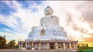 БОЛЬШОЙ #БУДДА В ПАТТАЙЕ | BIG BUDDHA HILL IN (PATTAYA) ☼