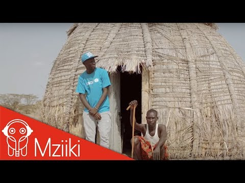 King Kaka - Koth Biro ft. Ayub Ogada OFFICIAL MUSIC VIDEO