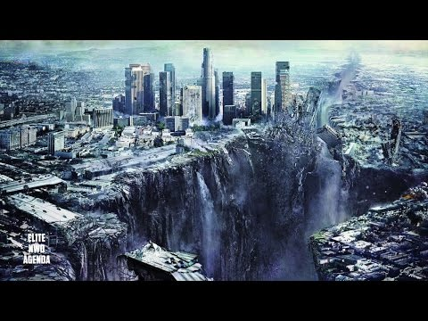 Science Documentary   -  Doomsday Earth - Mega Quake