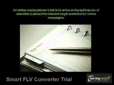 Online Media Planning: Introduction, Skills, and Strategies - Part 1 ...
