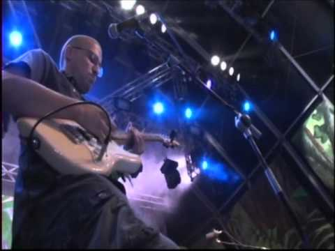 irieFM - Conscious Music - LIVE at Rototom Sunsplash Festiva