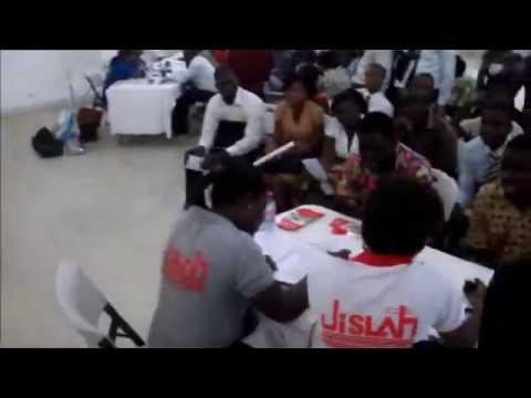 3RD MAY'S RECRUITMENT FAIR by Ghana Job Fair