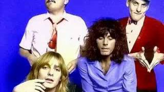 Cheap Trick  Hello There (Steve Albini ver.)
