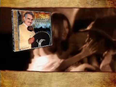 Vicente Fernandez - Mis Duetos