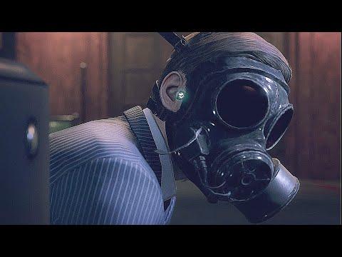 Watch Dogs Legion All Cutscenes Full Movie [HD]