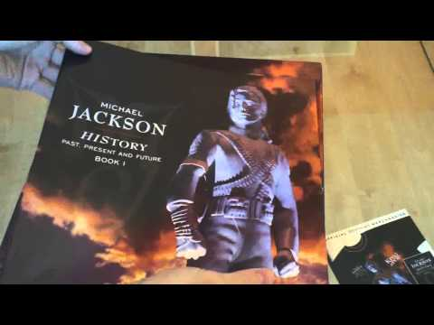 Requested Song: Michael Jackson - You Are Not Alone (Vinyl)