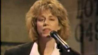 Jennifer Warnes: First We Take Manhattan