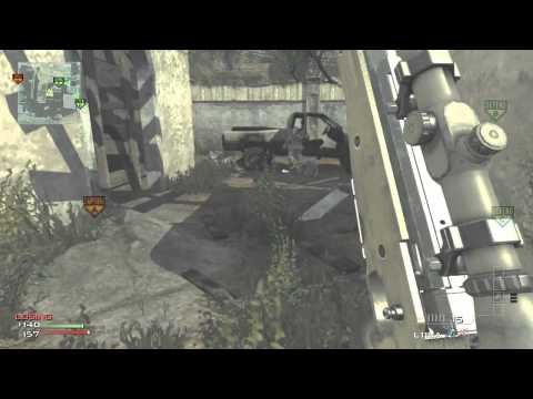 MW3- EMP SCOPE