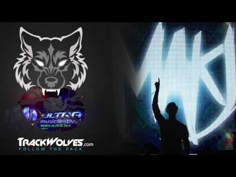 MAKJ - Live @ Ultra Music Festival (Miami) - 30.03.2014