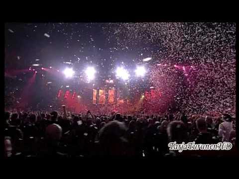 Nightwish - Ghost Love Score  (DVD End Of An Era) HD