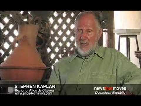 Stephen Kaplan - 4