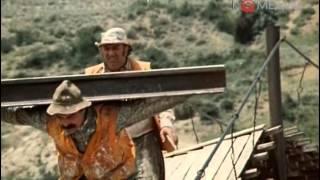 Пари (1974) Фильм про трех грузинов