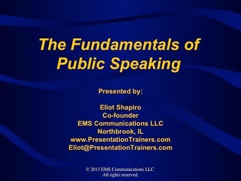 The Fundamentals of Public Speaking 8 20 13 12 04 PM