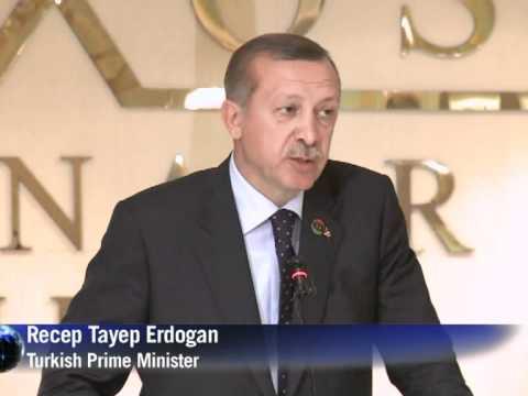 Erdogan promises help for Libya