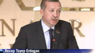 Erdogan promises help for Libya