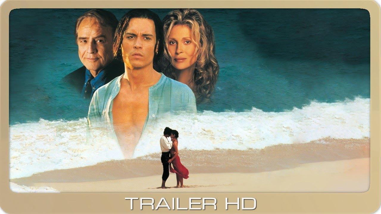 Don Juan DeMarco ≣ 1994 ≣ Trailer ≣ German | Deutsch