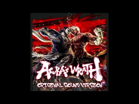 Asura's Wrath Soundtrack (CD2) - In your belief -Ethnic Version- (Track #24)