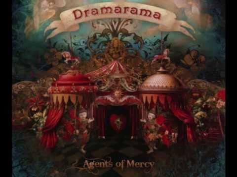 AGENTS of MERCY Gratitude Dramarama Roine Stolt Nad Sylvan