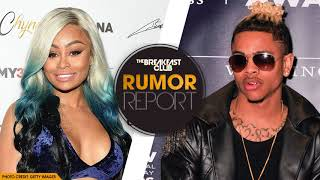 Black Chyna's Boyfriend Drops Trash Song Dedicated To Her