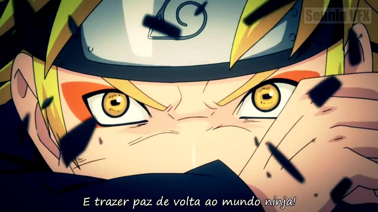 Naruto Shippuden (Shinobi System) - YouTube