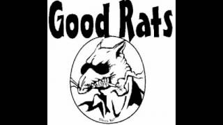 Good Rats - Injun Joe- Live At Last