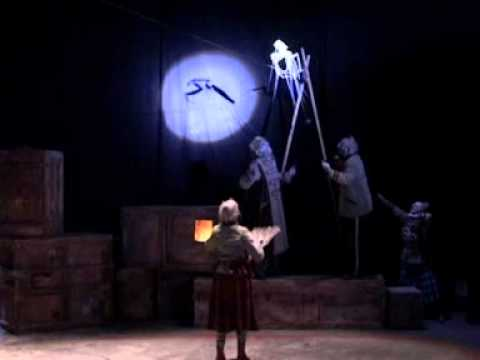 Cie Théâtre La Licorne (Le Cirque De La Licorne - Bestiaire Forain)