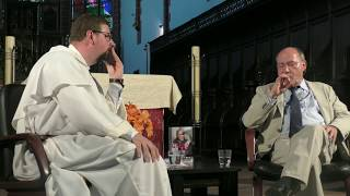 Gregor Gysi über die Rolle der katholischen Kirche