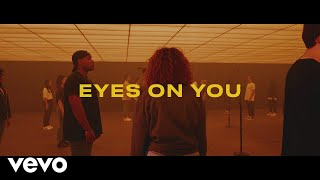 "Watch the Acoustic Video for ""Eyes On You"" by Mosaic MSC! Listen to..."