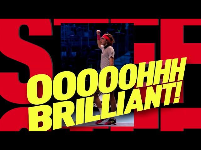 Milan Hot Shots Best of the Best | Next Gen ATP