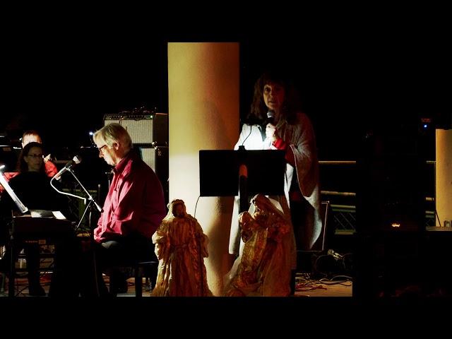 A GLORIOUS NIGHT Christmas Musical (12-19-2020)