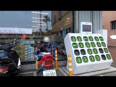 行車大小事 | Gogoro 日間行走 | GoPro Hero 8