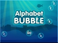 Learning Alphabet bubble game for toddlers,kids and children/alphabets develop phonemic game