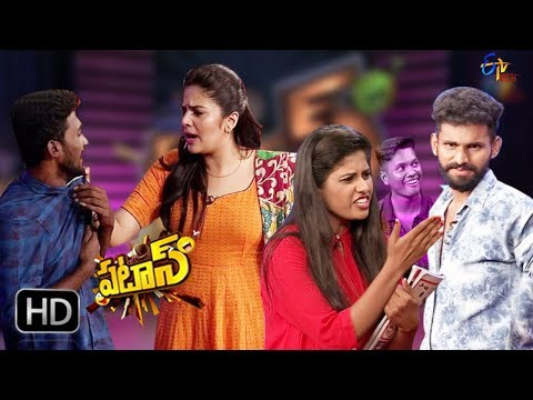 Patas | 11th October 2017 | Full Episode 580 | ETV Plus