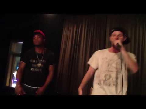 ReyRay & Ruckus @ Ruckus Rap Show