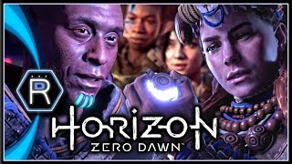 Horizon Zero Dawn - Master Override + Final Preparations