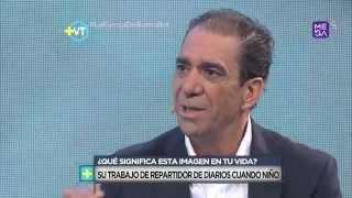 Entrevista completa a Eduardo Bonvallet en el Más Vale Tarde de Mega