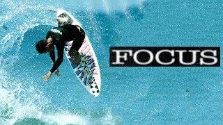 Focus - Official Trailer - Kelly Slater, Shane Dorian, Rob Machado