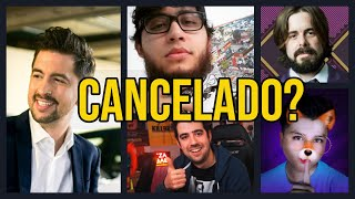 Youtube Cancela Dross, Auronplay, ZorritoYoutubero y Mas con Nuevas Reglas de Youtube?