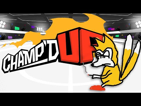 Champ'd Up! - SAD SIDEKICKS!! (Jackbox Party Pack 7 Gameplay) |
