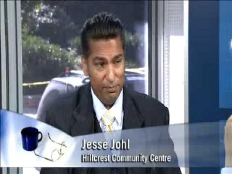 Episode 94: JESSE JOHL, SHAW TV, David Berner September 26, 2013