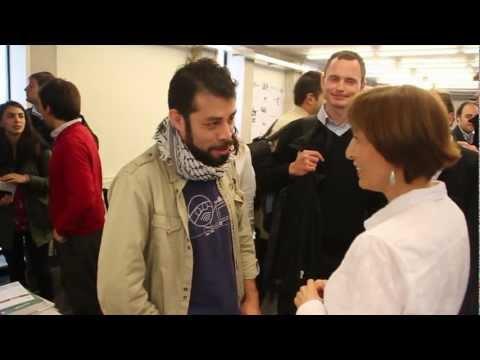 The Start-Up Chile Lobby: Tina Seelig
