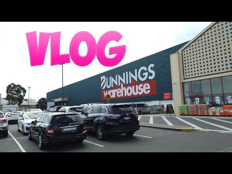 BUNNINGS WAREHOUSE AUSTRALIA 2019 |Going To Bunnings