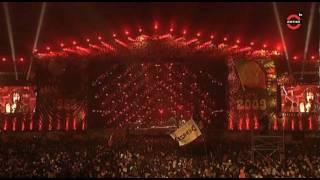 JULIETTE LEWIS - Przystanek Woodstock 2009